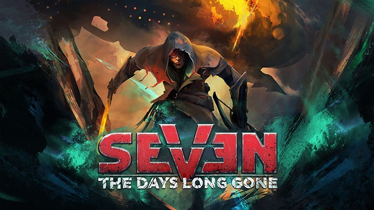 Seven The Days Long Gone гайд