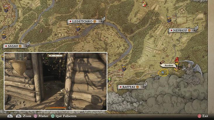 Карта сокровищ 13