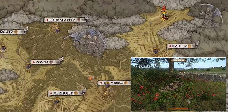 Карта сокровищ 3