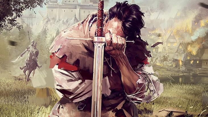Kingdom Come Deliverance сохранение