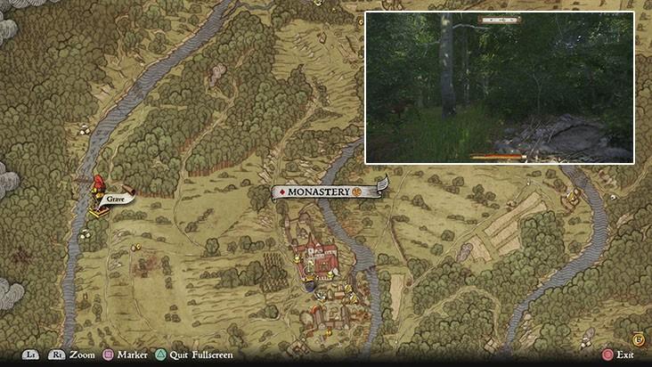 карта сокровищ 2