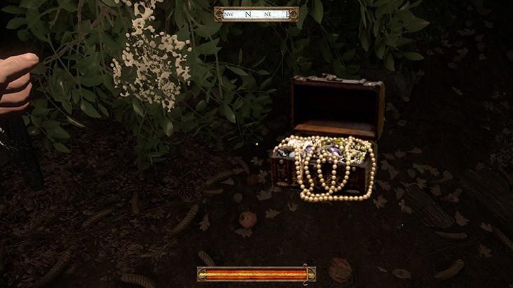 Гайд Kingdom Come: Deliverance – расположение сундуков с золотом