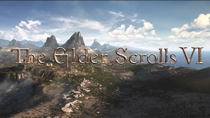 E3 2018 - анонс The Elder Scrolls 6