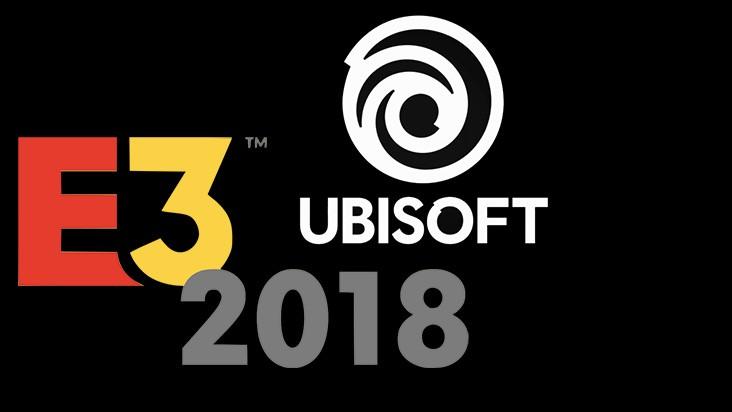 E3 2018 — все анонсы и презентации от Ubisoft