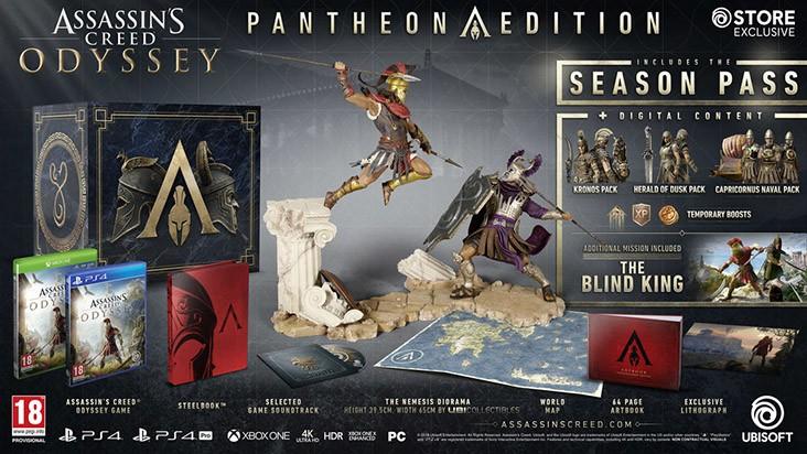Pantheon Edition