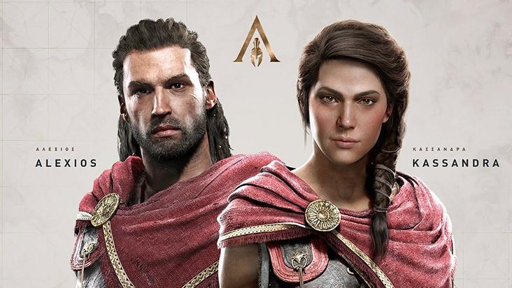 Все коллекционные издания Assassin's Creed Odyssey – что входит в набор