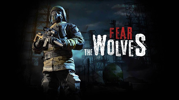 Запись на бета-тестирование Fear The Wolves - новой Battle Royale игры