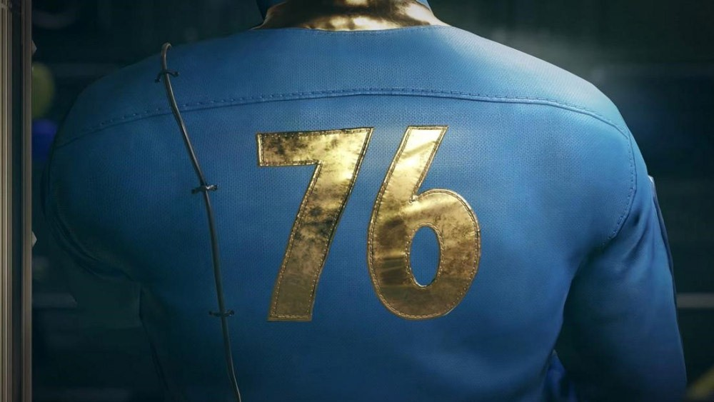 Гайд Fallout 76 для новичков – игра на ранней стадии