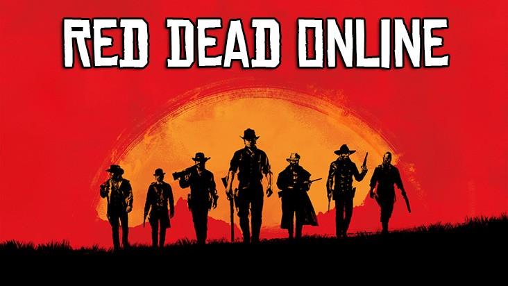 Red Dead Online - особенности и возможности режима