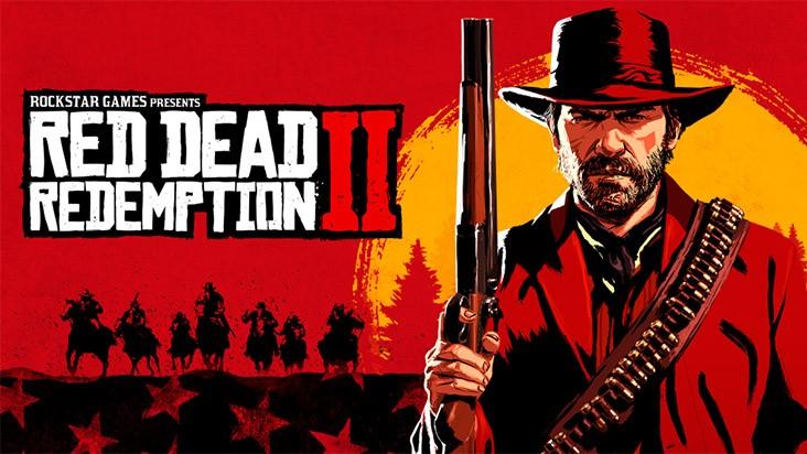 Red Dead Redemption 2 - пасхалки и секреты (часть 1)