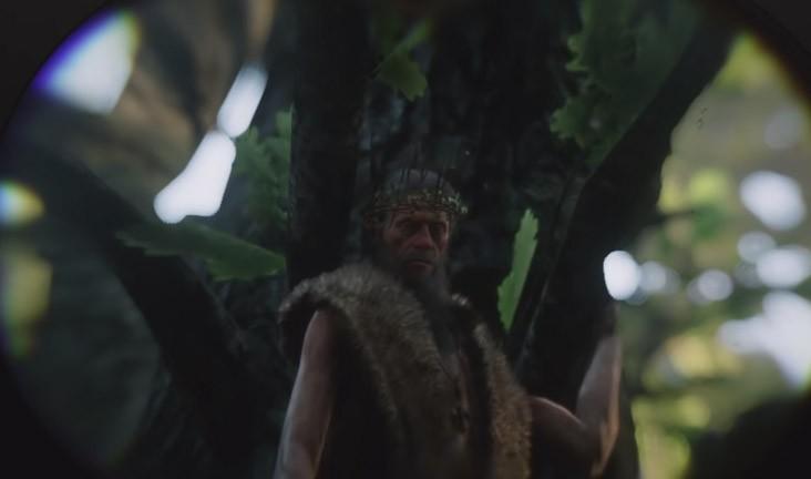 король леса rdr 2