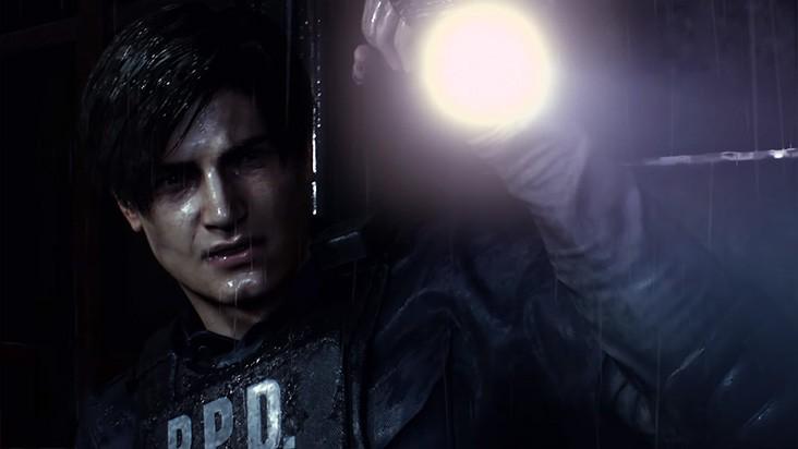 Ремейк Resident Evil 2 получил демо-версию