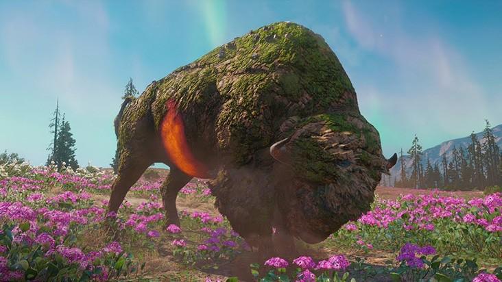 Гайд Far Cry New Dawn – расположение животных-мутантов
