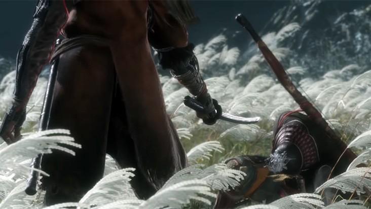 Sekiro: Shadows Die Twice – можно ли убить Гэнитиро Асина в начале игры