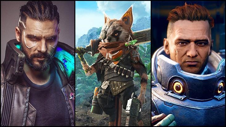 6 ожидаемых RPG игр, которые выйдут в скором времени