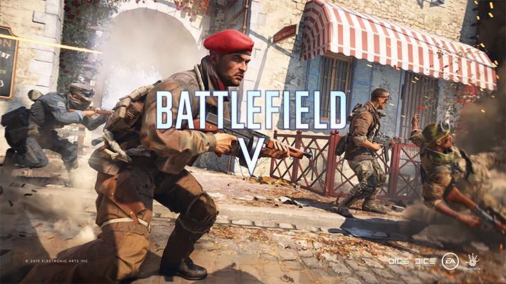 E3 2019: новый контент для Battlefield 5