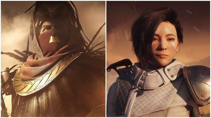 Некоторые дополнения для Destiny 2 стали бесплатными