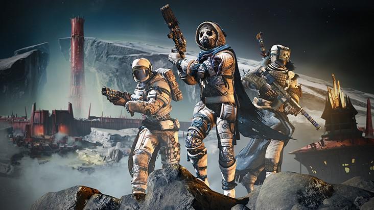Destiny 2 – перенос аккаунта в Steam (инструкция)