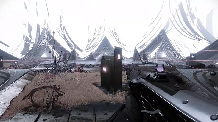 Гайд Destiny 2 – Путешествие по коридорам времени