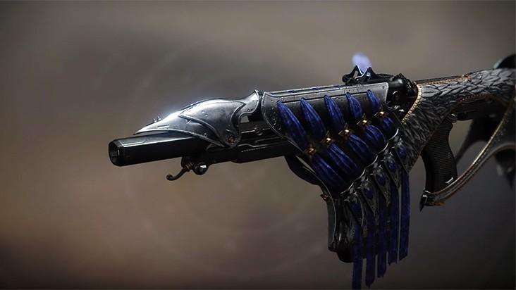 Гайд Destiny 2 – как получить винтовку «Бастион». Решение загадки «Путешествие по коридорам времени»