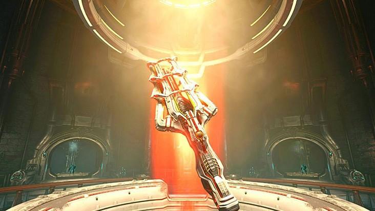 Гайд DOOM Eternal – как получить Развоплотитель, где найти все ключи и врата Палача