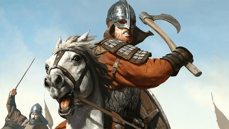 Mount & Blade 2: Bannerlord – перевод игры на русский язык