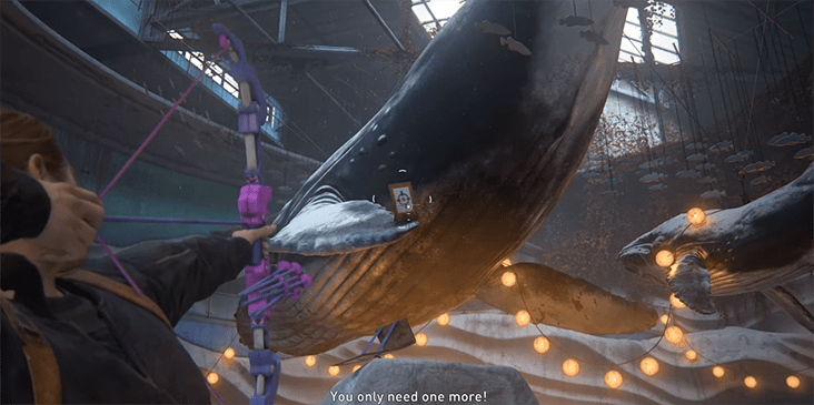 Гайд The Last of Us 2 – трофей «Запишите меня»