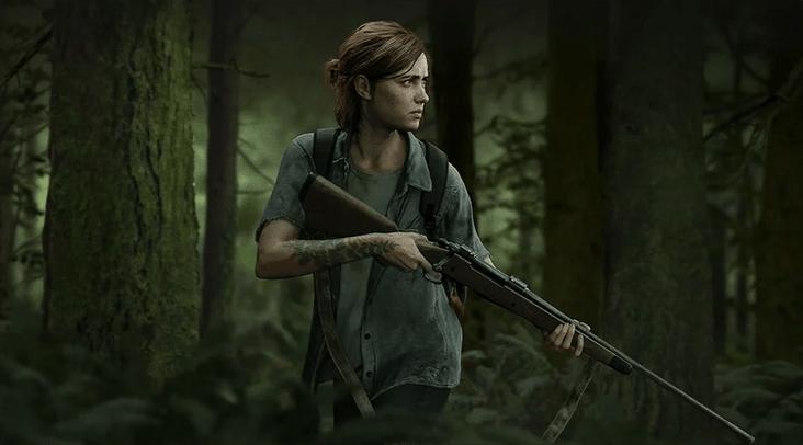 Гайд The Last of Us 2 – все оружие и его расположение