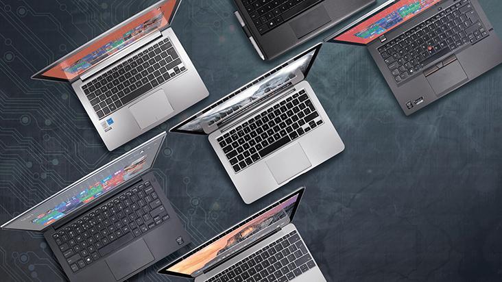 Покупка ноутбука в интернет-магазине - основные аспекты при выборе