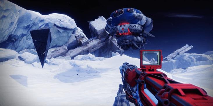 Гайд Destiny 2 – героическое мероприятие Бриги Падших