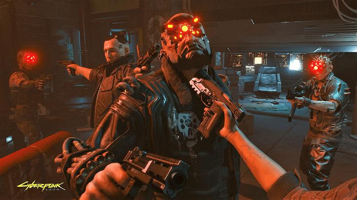 Cyberpunk 2077 – гайд по оружию
