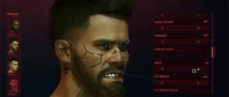Gajd-Cyberpunk-2077-kak-izmenit-vneshnost-Vi