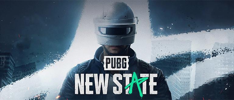 PUBG New State – новая мобильная игра