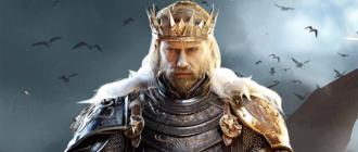 Скачать и играть в King of Avalon на компьютере