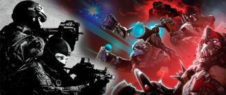 Самые популярные игры в киберспорте